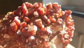 Vanadinite marocco