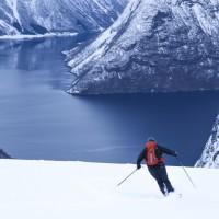 Lyngen skialp