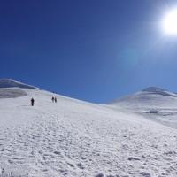 Ararat Skitour