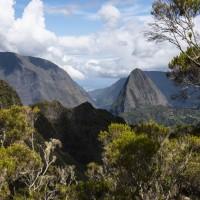 isola di Reunion