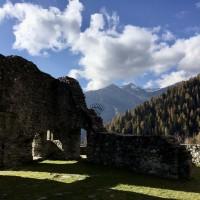 Trentino nascosto