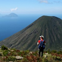 Isole Eolie vulcani