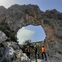 Sardegna Supramonte