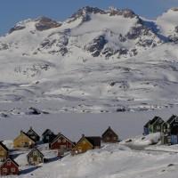 Groenlandia Est