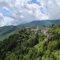 Liguria Ponente Triora